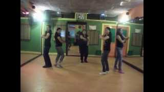 Gangnam Style | Psy | Ladies Dance | Step2Step Dance Studio