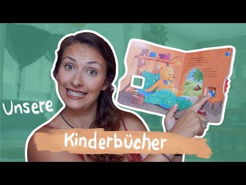 Unsere 12 LIEBLINGSKINDERBÜCHER    Buchgeschenke zum Kindergeburtstag?    Multimoms