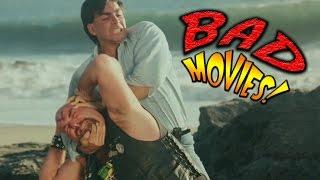 Dangerous Men   BAD MOVIES!