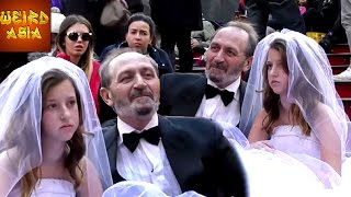 65 year old man marry 12 year - Free Online Videos Best