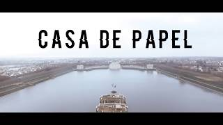 SKG   Casa De Papel (Clip Officiel)