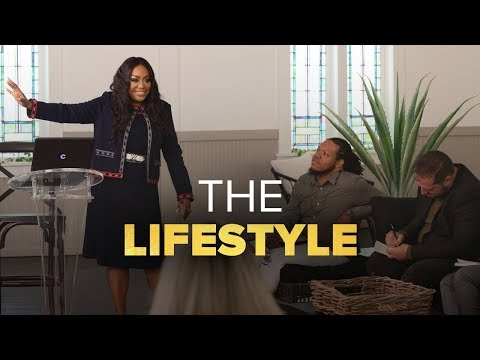 The Lifestyle   Dr. Cindy Trimm   Your Divine Nature