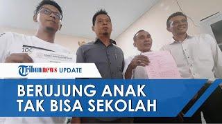 Kasus Salah Transfer Bank Senilai Rp51 Juta Berujung Penjara, Anak Ardi Tak Bisa Sekolah dan Berobat