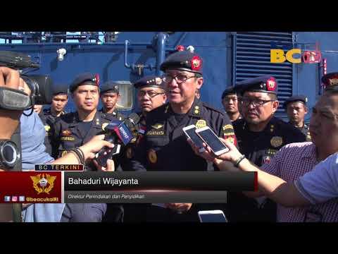 Pembukaan Operasi Patroli Laut Jaring Wallacea
