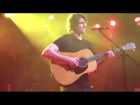 Dean Lewis - A Place We Knew @ Scala, London 01/10/18 - Martin Cox