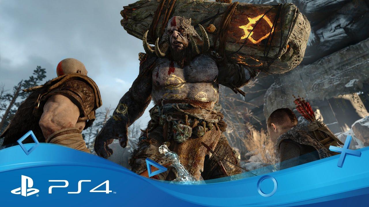 Giocatori che incontrano i creatori: un superfan di God Of War incontra  lo studio di sviluppo dietro il titolo PS4