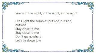 Basement Jaxx - Stay Close Lyrics