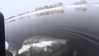 Рыбалка в усолье сибирском на ангаре