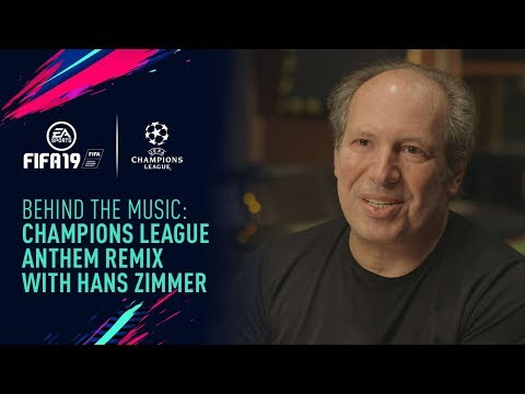 UEFA Champions League Anthem
