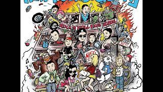 New Found Glory - The KKK Took My Baby Away w/ Lyrics