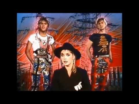 Bucks Fizz- Oh Suzanne- video edit