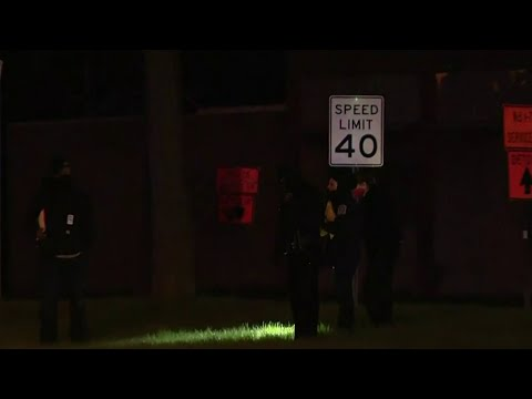 Man stabbed to death on Detroit's east side