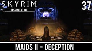 Skyrim mod: Maids II - Deception #20 Void - Самые лучшие видео