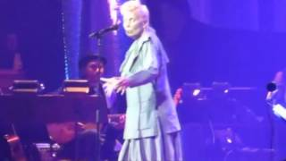 "joni mitchell  ""furry sings the blues""   LIVE 2013"