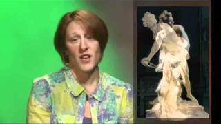 Representations of David (Michelangelo, Bernini and Donatello)