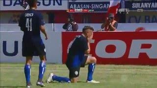 <b>Kiper Bali Blunder Gol Tuk Arema</b>