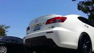 lexus is350 exhaust cutout - मुफ्त ऑनलाइन