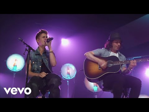 Ouvir All Around The World (acoustic)