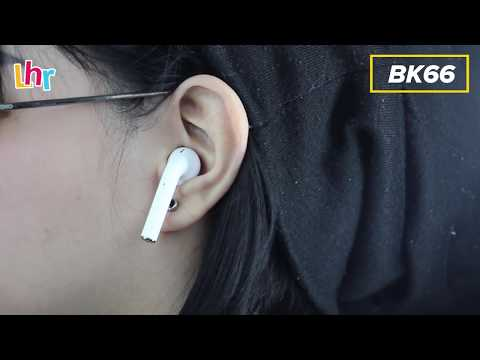 Bodn.Kadn BK66 Wireless Bluetooth Earphones
