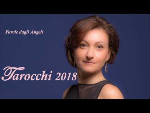 Lettura Carte degli Angeli 2018 ★ Previsioni Angeliche per Segni Zodiacali