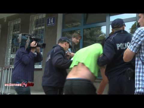 Policja w walce z pijaństwem i alkoholizmem