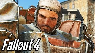 CALL TO ARMS - Fallout 4 Part 9
