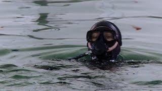 В Новороссийске открыли учебный корпус для подготовки подводников