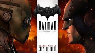 Trailer Episode 5: City of Light