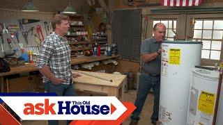 Common Water Heater Myths Answered | Ask This Old House