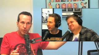 Picture of a podcast: Never Not Funny