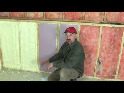 House Insulation - Different Types