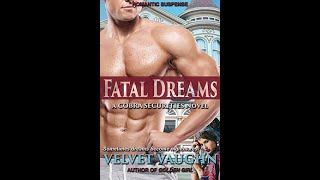 Fatal Dreams Book Trailer