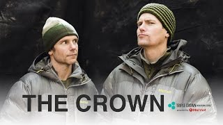 THE CROWN - 20 Years of Marmot Triple Crown Bouldering by Louder Than Eleven