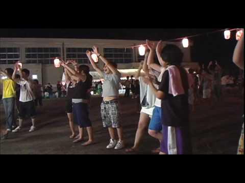 【東京】八丈島の盆踊りが激しすぎる!