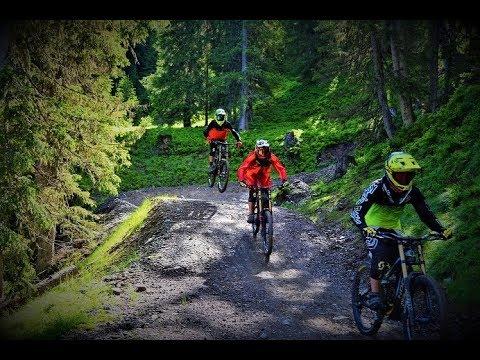 <!--:cs-->Bikepark Leogang Hangman II 2018<!--:-->