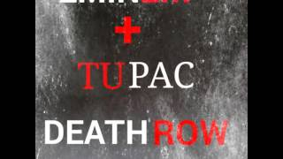 Tupac and Eminem-Death row (new 2015)