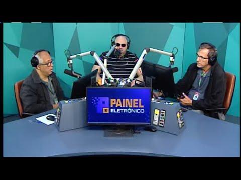 Painel Eletrônico - 05/12/2019