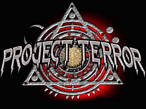 PROJECT TERROR (CONQUISTADOR)