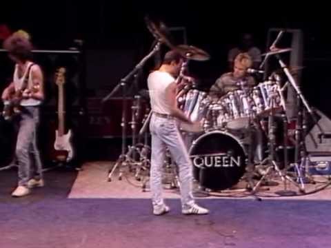 0. Interview And Rehearsal (Queen At Live Aid: 13/7/1985) [Filmed Concert]