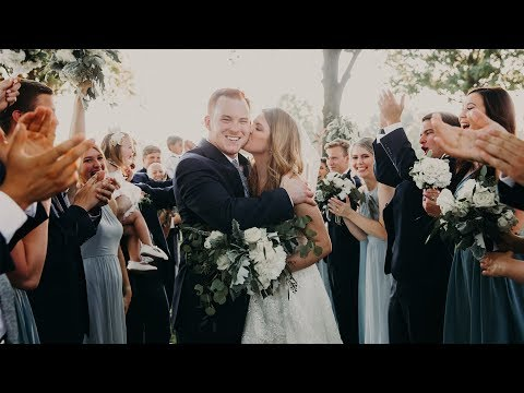 Groom Loses It When He Sees His Bride Walk Down The Aisle 😭Southern Hills Wedding Film, Sarah + Sam Mp3
