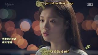 [Hangul- Engsub- Vietsub]  Sunflower - Younha (Doctors OST Part 2)