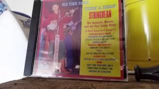 Stringbean- old time banjo pickin cd pt.1