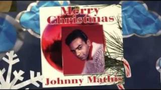 JOHNNY MATHIS the first noel