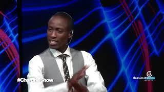 Njoro   Maombi Ya Pastor Wa Kiambu