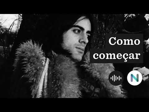 Como começar a ler Caio Fernando Abreu | Podcast