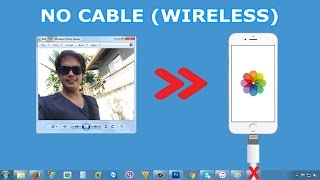 How to Transfer Videos From Computer to iPhone Camera Roll