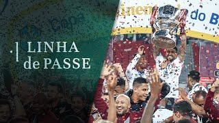 CASTIGO MERECIDO: Mauro Cezar comenta título do Athletico -PR na Copa do Brasil   LINHA DE PASSE