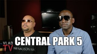 Central Park 5 on Real Rapist Confessing After They Served 7 Years in Prison (Part 4)