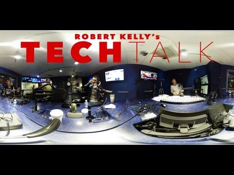 Opie Show 360: Bob Kelly's Tech Talk - @OpieRadio @robertkelly