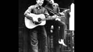 Are You Afraid to Die - The Louvin Brothers